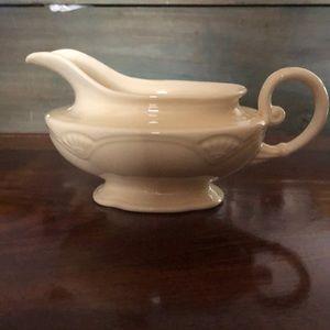 Vintage Gravy Bowl